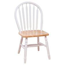 Charlotte Arrowback Side Chair (Set of 2)