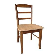 Roseberry Ladderback Side Chair (Set of 2)