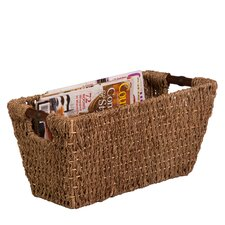 Anne Basket with Handles