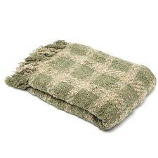 Paula Woven Throw Blanket