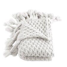 Patricia Throw Blanket