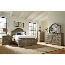 Buford Panel Customizable Bedroom Set