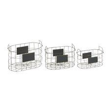 Superior 3 Piece Majestic Basket Set