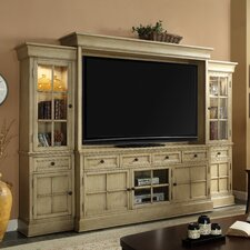 Rathdrum Entertainment Center