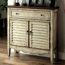 Kayla 1 Drawer Cabinet