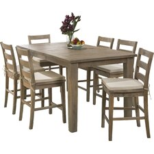 Counter Height Dinning Table