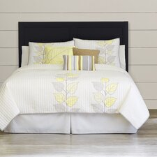 Elena 6 Piece Coverlet Set