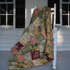 St. John Chic Throw Blanket