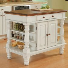 Buffalo Kitchen Island