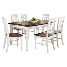 Shyanne 7 Piece Dining Set