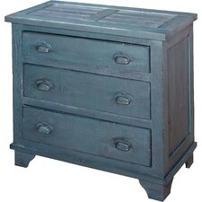 Aimee 3 Drawer Chest