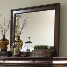 Pinesdale Rectangular Dresser Mirror