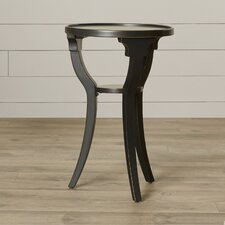 Milla Round End Table
