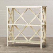 """Andrea 35.6"""" Standard Bookcase"""