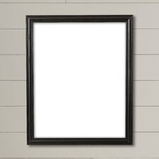 """1.27"""" Wide Wood Grain Picture Frame"""