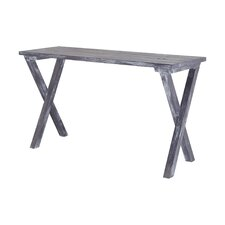 Oliver Cross Legged Console Table