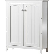 Allie 2 Door Cabinet