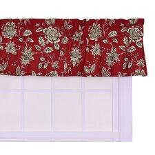 Lima Cotton Window Curtain Valance