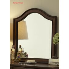 Pinesdale Arched Dresser Mirror