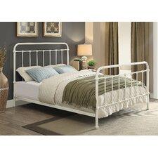 Walnut Grove Panel Bed