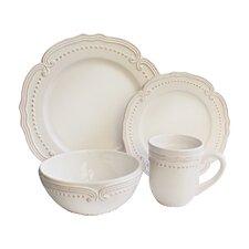 Seraphina 16 Piece Dinnerware Set