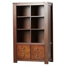 "Taylor 49"" Standard Bookcase"