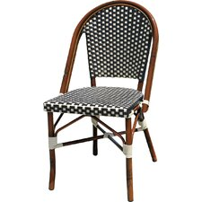 Dolly Stacking Dining Side Chair