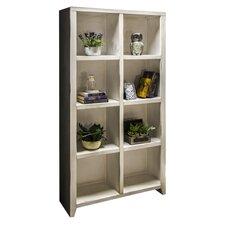 "Bess 76.13"" Cube Unit Bookcase"