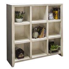 "Bess 50.75"" Cube Unit Bookcase"
