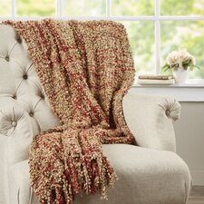 Ashton Woven Throw Blanket