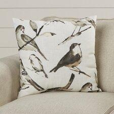 Eldora Cotton Throw Pillow