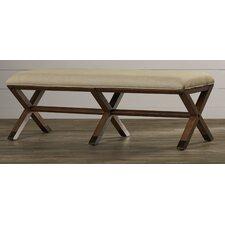 Lyons Wood Bedroom Bench