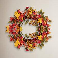 "Enfield 18"" Wreath"