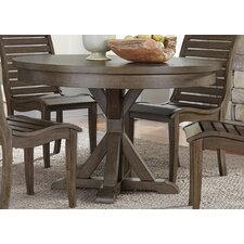 Carolyn 5 Piece Extendable Dining Table Set