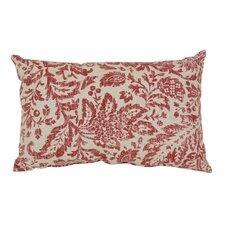 Elma Damask Throw Pillow