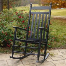 Janelle 2 Adult Rocking Chairs & Table