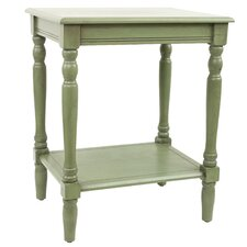 Vallee End Table