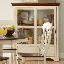Frona Curio Cabinet