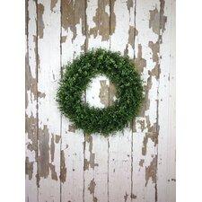 "18"" Boxwood Wreath"