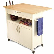 Allie Kitchen Cart