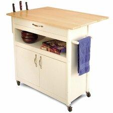 Allie Kitchen Cart