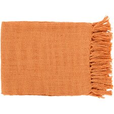 Euharlee Throw Blanket