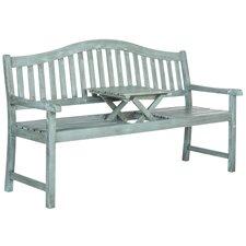 Michel Wood Garden Bench