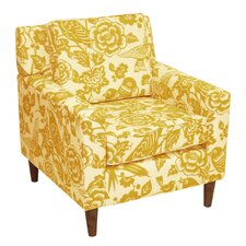 Madeline Cube Chair
