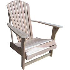 Blanche Adirondack Chair
