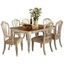 Halton Rectangular Dining Table