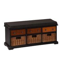 Mattheo Storage Bench