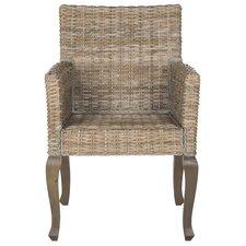 Amaranth Arm Chair (Set of 2)