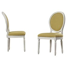 Leta Side Chair (Set of 2)