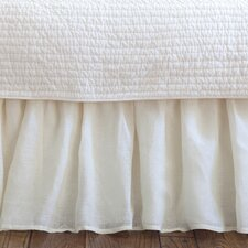 Cherry 350 Thread Count Bed Skirt
